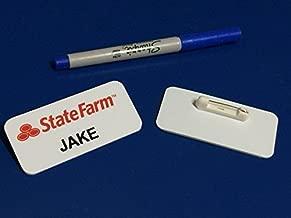 Jake Badge - State Farm