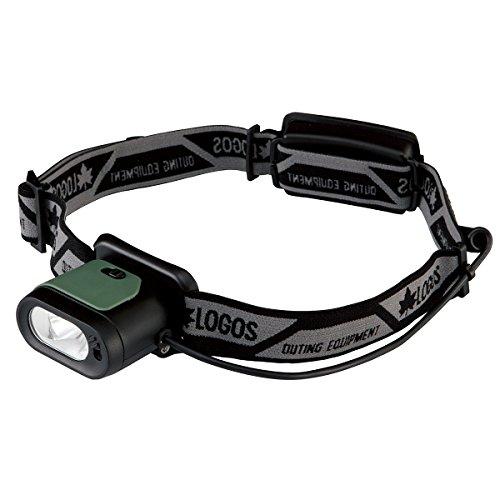ロゴス 明暗センサーヘッドライト 74175564