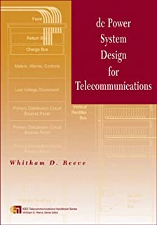 Best telecom power systems design Reviews