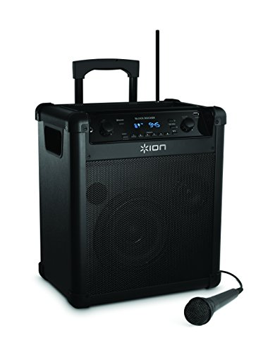 ION Audio Block Rocker