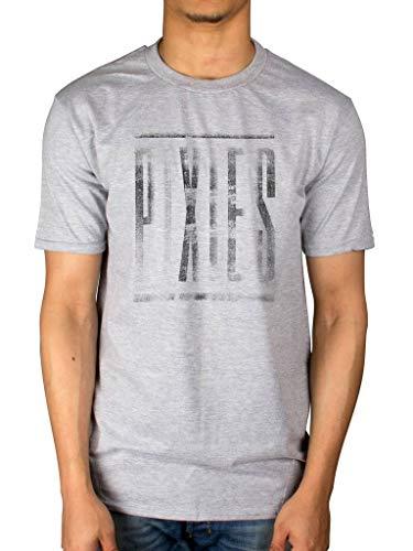 nhj Pixies Dirty T Shirt Camisetas y Tops(X-Large)