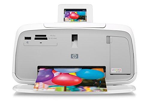 HP A536 Compact Photo Printer
