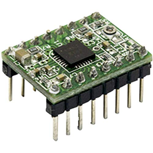Velleman Stepper Motor Driver voor K8200 3D Printer