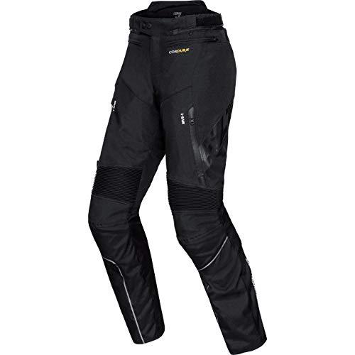 FLM Motorradhose Sports Textilhose 2.1 schwarz 54, Herren, Sportler, Ganzjährig