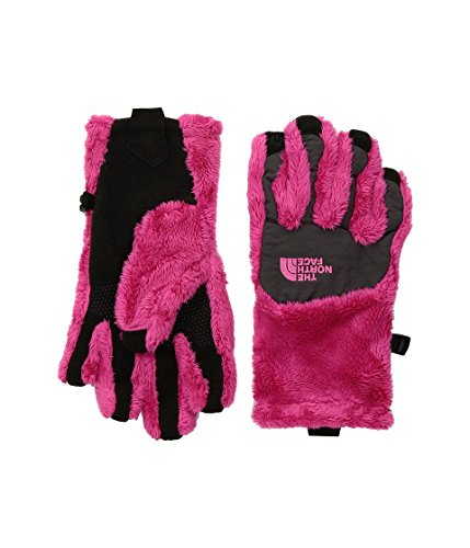 The North Face Girls' Denali Thermal Etip Glove - bermuda...