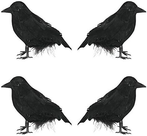 Artificial crow