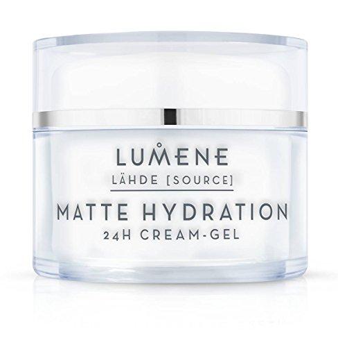 Lähde Matte Hydration 24 Hour Cream Gel