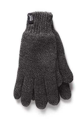 Heat Holders - Gants - Homme Gris gris Taille Unique M/L