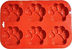 And Dont Forget To Decorate Your Cake With Some Dog Safe Chocolate Drops