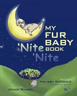 My Fur Baby Nite Nite Book
