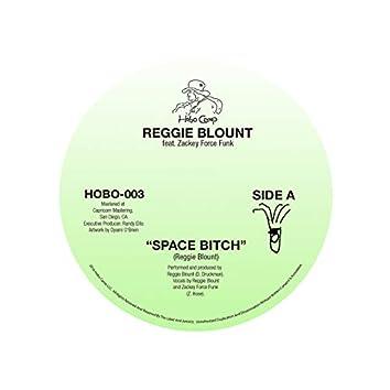 Space Bitch/Stimulant