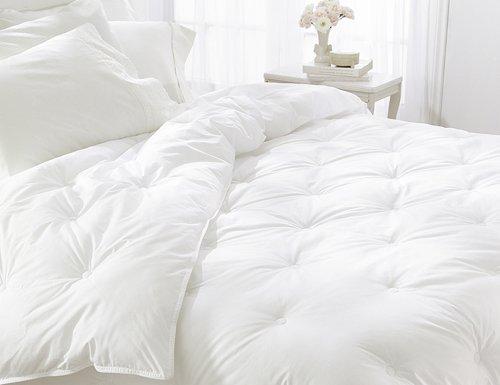 Pacific Coast Restful Nights Ultima Supreme Luxury Down Alternative Comforter Size: Twin