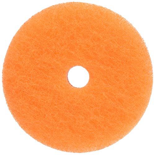 マーナ(MARNA)POCO(ポコ)キッチンスポンジリフィルオレンジK095O