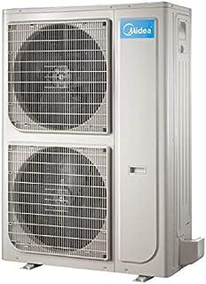 Midea 5N-125K - Dispositivo de aire acondicionado para exterior (12,3 kW)