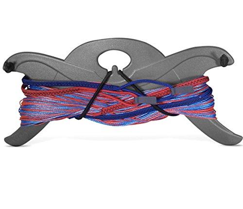 Flexifoil Set 2 Fili Kitesurfing Kiteboarding 340kg/550lb 20m