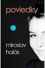 Poviedky (Slovak Edition) Paperback