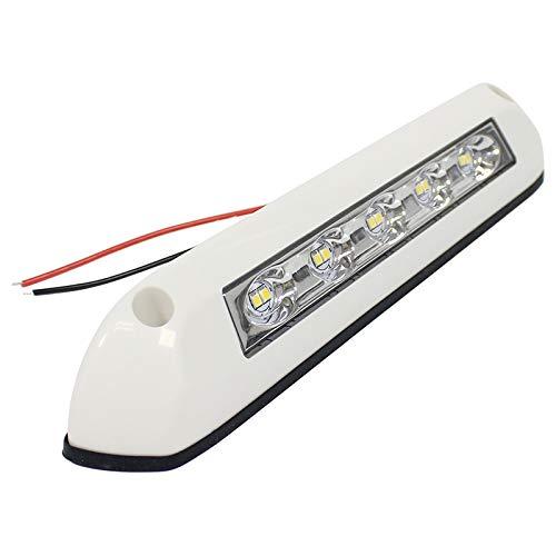 LED Markise Veranda Licht Wasserdicht Wohnmobil Caravan Innenwandleuchten Lichtleiste Van Camper Trailer Außenleuchte