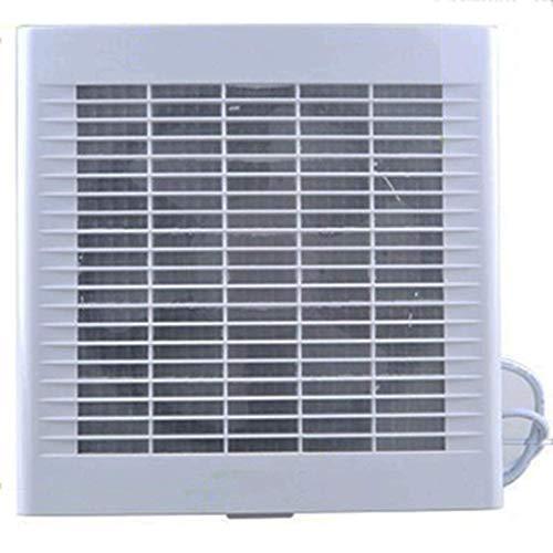 Wtbew-u Extractor De Aire, Extractor Cocina Extractor de baño, Ventilador, Ventilador de Extractor de Cocina, Ventilador de ventilación, selector de Velocidad, tecnología, Calma