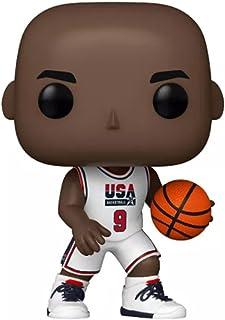 POP NBA:Legends-MichaelJordan(1992 Team USA White Uni)