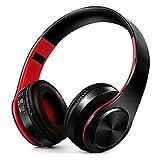 FARVOICE Bluetooth Headphones On Ear Stereo Wireless Headset Wireless Headphone Headset with Microphone