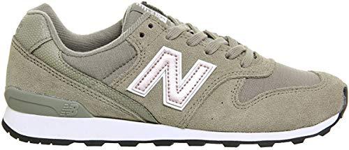 New Balance Wr996-mo-d, Zapatillas para Mujer