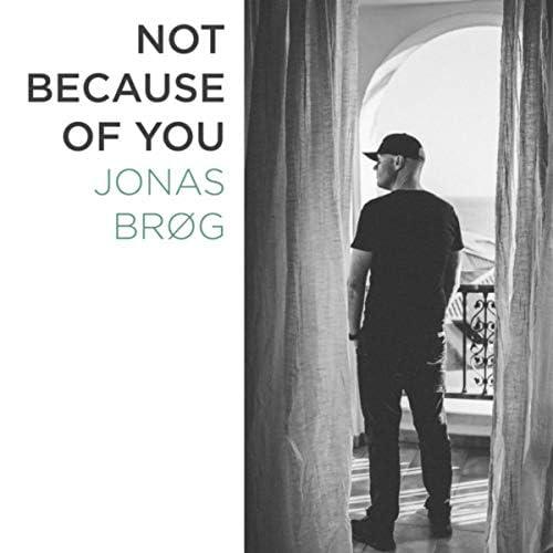 Jonas Brøg