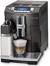 Delonghi PrimaDonna S Super-Automatic Espresso Machine, Cappuccino Maker with LatteCrema System - ECAM 28.465.B (Renewed)