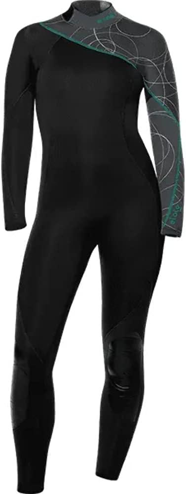 Bare Ranking TOP9 7mm Many popular brands Elate Full Jumpsuit Women's