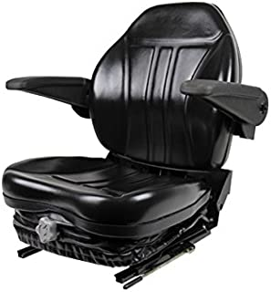 air ride seat for bad boy mower