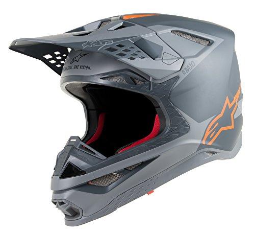 Alpinestars m10SupertechM10 Meta Off-Road Motocross Helmet