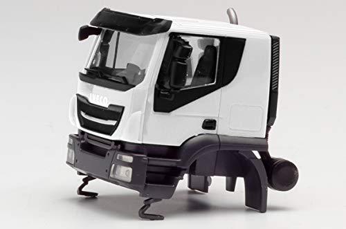Herpa - Fahrzeuge für Modelleisenbahnen in Weiß