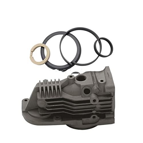 Development Cabrador de Cilindros de compresor de suspensión de Aire/de Cilindro de pistón/Anillos de pistón adecuados for Mercedes Ml-Clase W164 GL-Kits de reparación de la Bomba de Aire de Clase X1