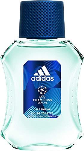 Adidas UEFA Dare Edition Eau de Toilete para Hombre - 50 ml