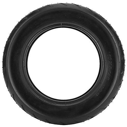 Neumático para scooter, neumático resistente y fácil de instalar con absorción de...
