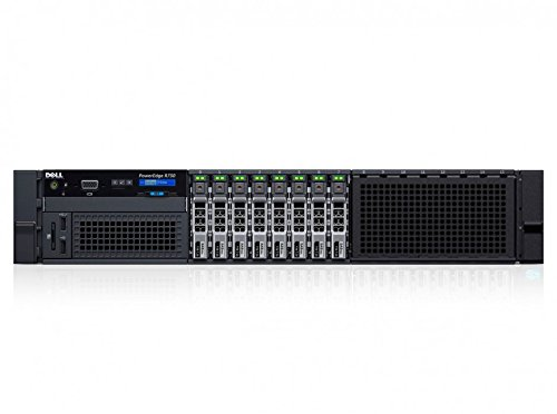 Dell PowerEdge R7302.2GHz E5–2650V4750W Rack (2U)