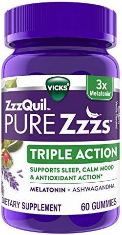 Top 10 Best zzzzzz sleep aid Reviews
