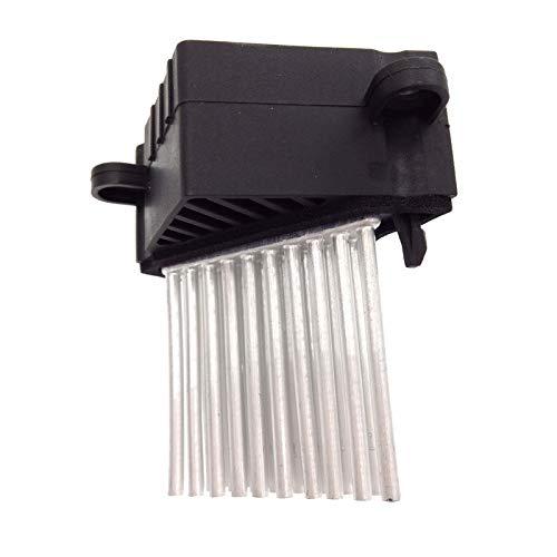 Resistencia del soplador del calentador 64116923204 64116929580 coche eléctrico del ventilador del...