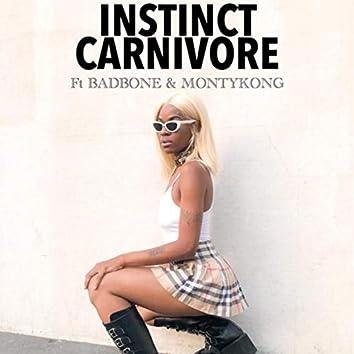 Instinct Carnivore