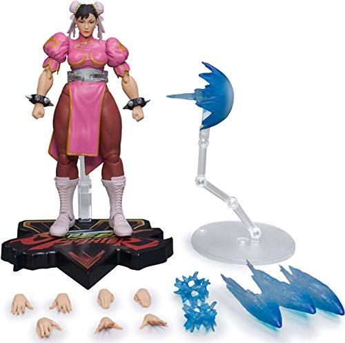 Storm Collectibles Chun-Li (Special Edition) Street Fighter V 1/12 Action Figure