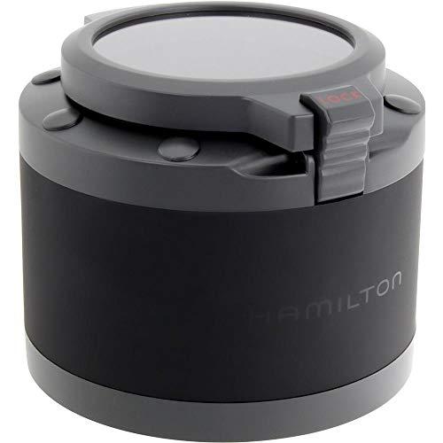 Hamilton Homme Bracelet Acier Inoxydable Automatique Montre H77705145