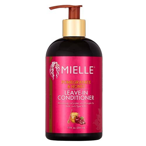 Mielle pomegrante & honey leave-in conditioner 355 ml/12oz