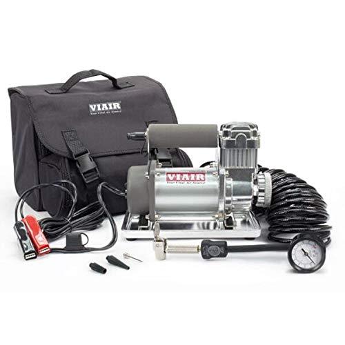 Kompressor VIAIR 300P Förderleistung 65 L/Minute, 12 Volt und tragbar