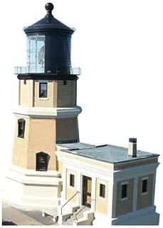Wet Paint Printing + Design H20218 Split Rock Lighthouse Cardboard Cutout Standup