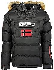 Geographical Norway Chaqueta de niño BOKER