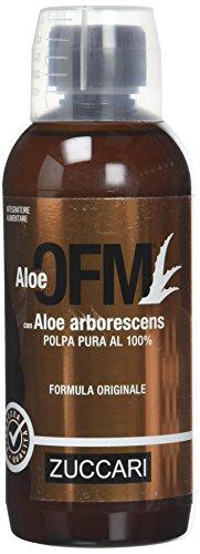 ZUCCARI Aloe OFM, 500 ml
