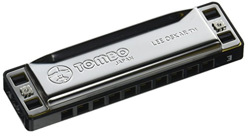 Lee Oskar Harmonica, Major Key of E