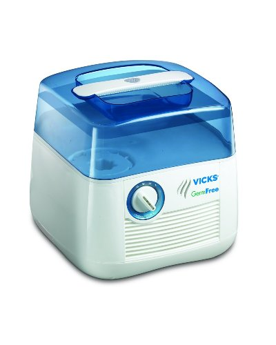 Vicks V3900 Germ Free Cool Moisture Humidifier