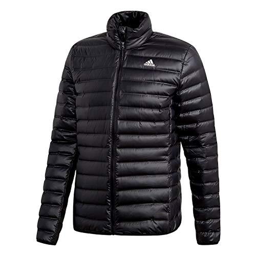 adidas Herren Varilite Jacket Sport, Black, 2XL
