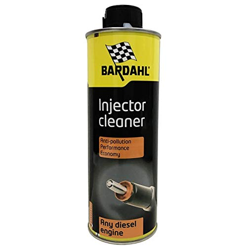 Bardahl 1155B Diesel Injector Cleaner-PULITORE INIETTORI, MUTLICOLORE