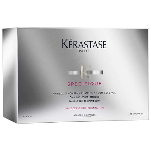 Kerastase Specifique Cure Anti-Chute 42 x 6ml